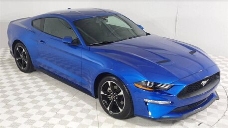 2019_Ford_Mustang_CAM/START/CRUISE/PADDLE_ Euless TX