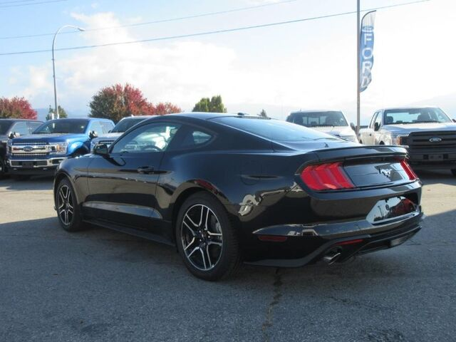 2019 Ford Mustang COUPE Penticton BC