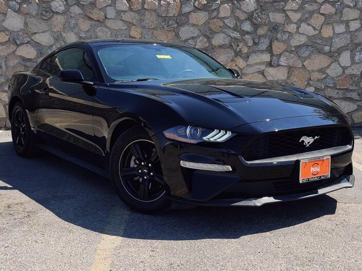 2019 Ford Mustang  El Paso TX
