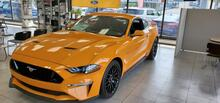2019_Ford_Mustang__ Nesquehoning PA