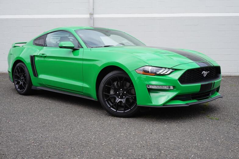 2019 Ford Mustang Performance Package Lodi NJ