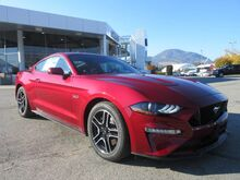 2019_Ford_Mustang_2018 GT_ Penticton BC