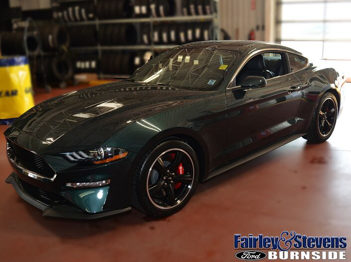 2019 Ford Mustang BULLITT Dartmouth NS