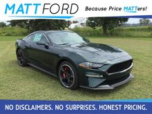2019_Ford_Mustang_Bullitt_ Kansas City MO