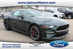 2019_Ford_Mustang_Bullitt_ Milwaukee and Slinger WI