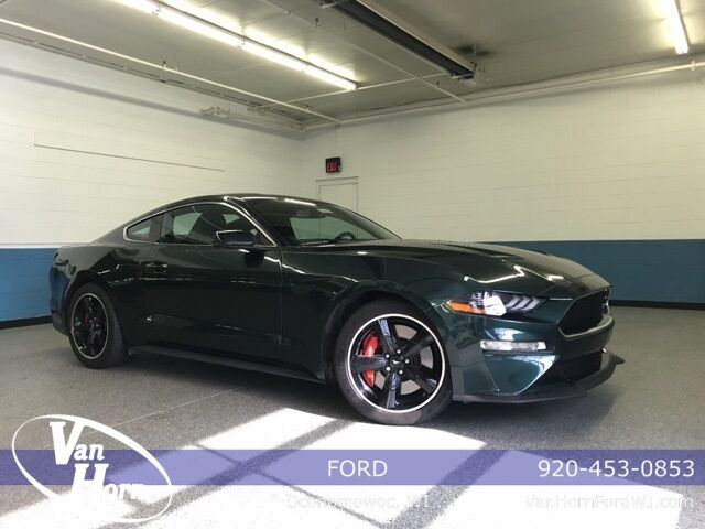 2019 Ford Mustang Bullitt Plymouth WI
