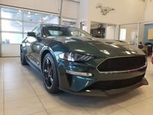 2019_Ford_Mustang_Bullitt_ Swift Current SK