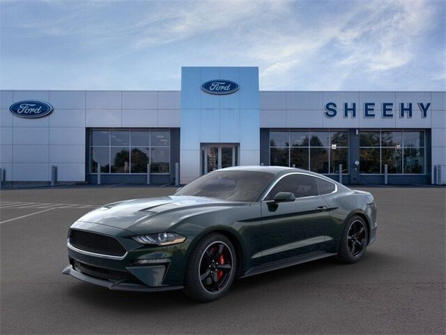 2019 Ford Mustang Bullitt Warrenton VA