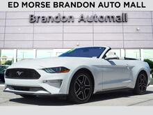 2019_Ford_Mustang_CONVERTIBLE_ Delray Beach FL