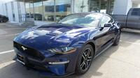 Ford Mustang COUPE FASTBACK ECOBOOST P 2019