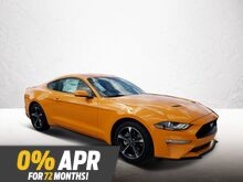 2019_Ford_Mustang_ECO_ Clermont FL
