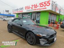2019_Ford_Mustang_Eco_ Brownsville TX