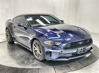 Ford Mustang EcoBoost BACK-UP CAMERA,KEY-GO,19IN WLS 2019