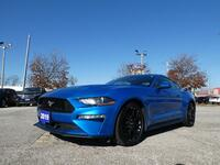 2019 Ford Mustang EcoBoost Back Up Cam Bluetooth Cruise Control