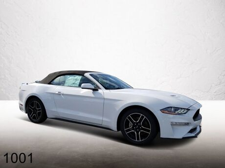 2019 Ford Mustang EcoBoost Belleview FL