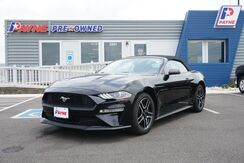 2019_Ford_Mustang_EcoBoost_ Brownsville TX