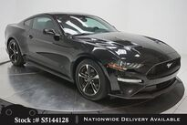 Ford Mustang EcoBoost CAM,KEY-GO,18IN WHLS 2019