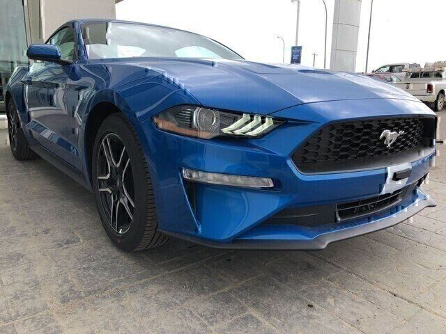 2019 Ford Mustang EcoBoost Calgary AB