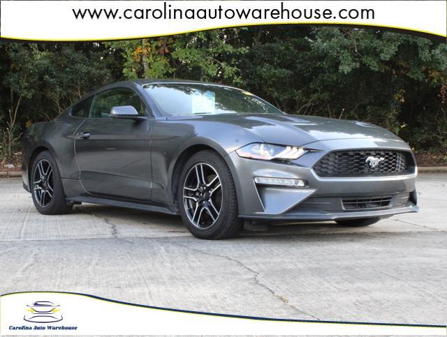 2019 Ford Mustang EcoBoost Concord NC