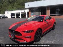 2019_Ford_Mustang_EcoBoost_ Covington VA