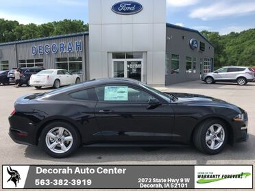 2019_Ford_Mustang_EcoBoost_ Decorah IA
