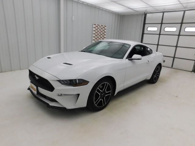 2019 Ford Mustang EcoBoost Fastback Manhattan KS