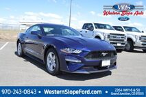 2019 Ford Mustang EcoBoost Grand Junction CO