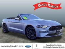 2019_Ford_Mustang_EcoBoost_ Hickory NC