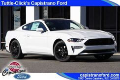 2019_Ford_Mustang_EcoBoost_ Irvine CA