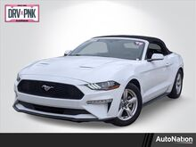 2019_Ford_Mustang_EcoBoost_ Maitland FL