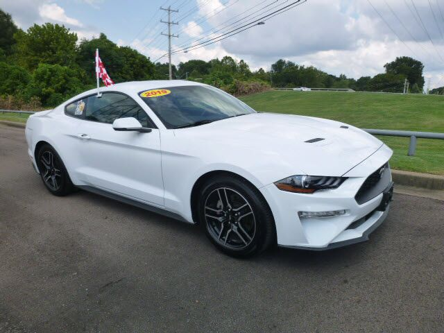 2019 Ford Mustang EcoBoost Memphis TN