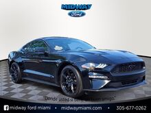 2019_Ford_Mustang_EcoBoost_ Miami FL