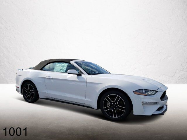 2019 Ford Mustang EcoBoost Ocala FL