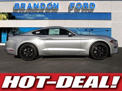 2019 Ford Mustang EcoBoost PERFORMANCE PACKAGE Tampa FL
