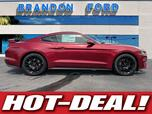 2019 Ford Mustang EcoBoost PERFORMANCE PACKAGE