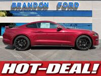 Ford Mustang EcoBoost PERFORMANCE PACKAGE 2019