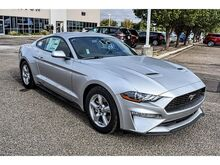 2019_Ford_Mustang_EcoBoost_ Pampa TX