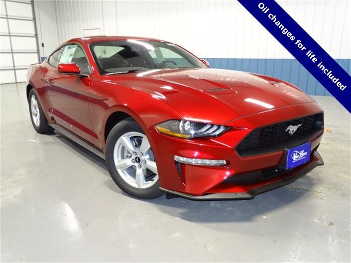 2019 Ford Mustang EcoBoost Plymouth WI
