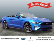 2019_Ford_Mustang_EcoBoost Premium_  NC