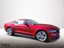 2019_Ford_Mustang_EcoBoost Premium_ Belleview FL