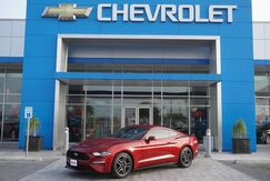 2019_Ford_Mustang_EcoBoost Premium_ Brownsville TX