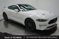 Ford Mustang EcoBoost Premium CAM,19IN WLS,HID LIGHTS 2019