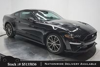 Ford Mustang EcoBoost Premium CAM,KEY-GO,19IN WHLS 2019
