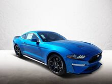 2019_Ford_Mustang_EcoBoost Premium_ Clermont FL