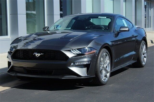 2019 Ford Mustang EcoBoost Premium Green Bay WI