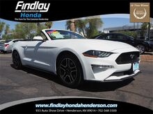 2019_Ford_Mustang_EcoBoost Premium_ Henderson NV