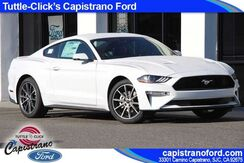 2019_Ford_Mustang_EcoBoost Premium_ Irvine CA