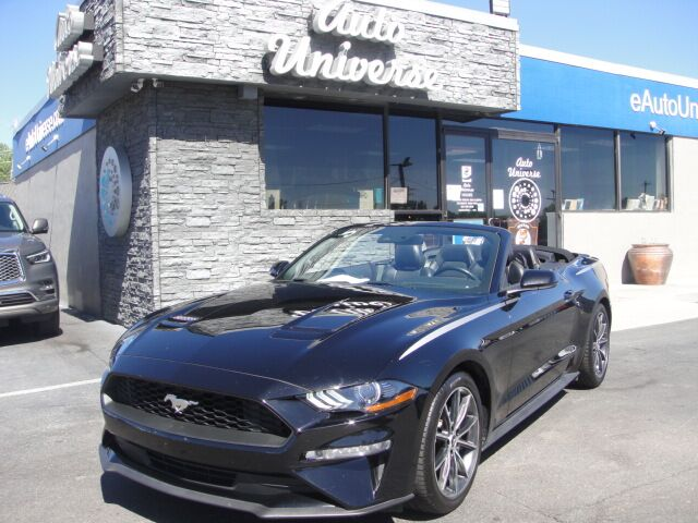 2019 Ford Mustang EcoBoost Premium Memphis TN