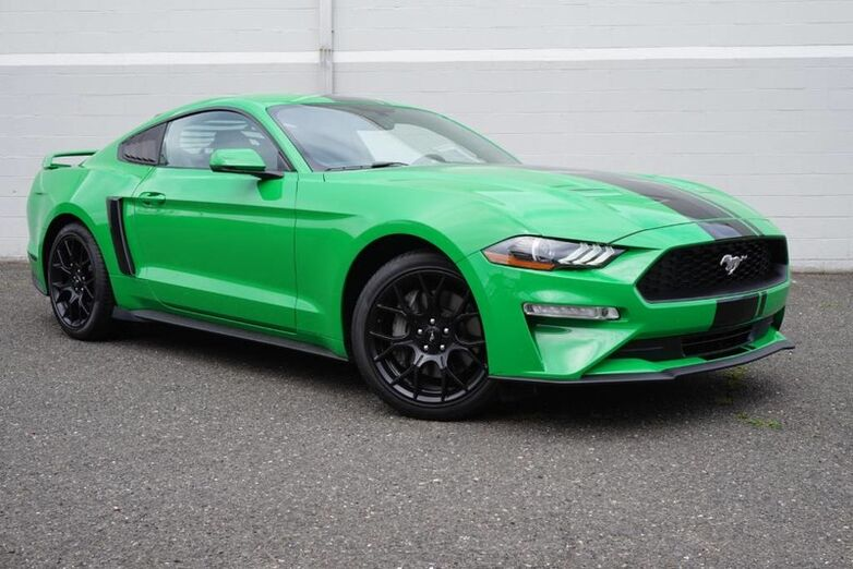 2019 Ford Mustang EcoBoost Premium Performance Package Lodi NJ