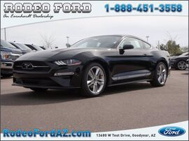 2019_Ford_Mustang_EcoBoost Premium_ Phoenix AZ